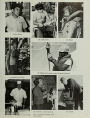 Page 17, 1972 Edition, Mars (AFS 1) - Naval Cruise Book online yearbook collection
