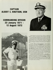 Page 8, 1972 Edition, Mars (AFS 1) - Naval Cruise Book online yearbook collection