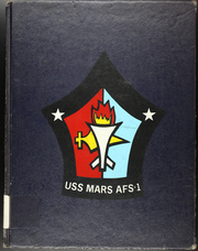 1979 Edition, Mars (AFS 1) - Naval Cruise Book