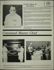 Page 13, 1987 Edition, Mars (AFS 1) - Naval Cruise Book online yearbook collection