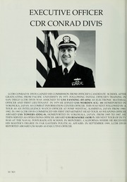 Page 14, 1991 Edition, Mars (AFS 1) - Naval Cruise Book online yearbook collection