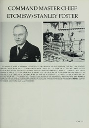 Page 15, 1991 Edition, Mars (AFS 1) - Naval Cruise Book online yearbook collection