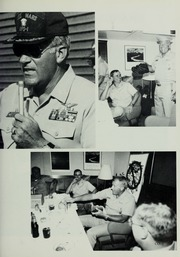 Page 9, 1991 Edition, Mars (AFS 1) - Naval Cruise Book online yearbook collection