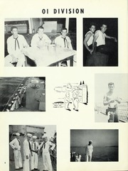 Page 12, 1956 Edition, Marshall (DD 676) - Naval Cruise Book online yearbook collection