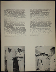 Page 11, 1963 Edition, Marshall (DD 676) - Naval Cruise Book online yearbook collection