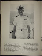 Page 12, 1963 Edition, Marshall (DD 676) - Naval Cruise Book online yearbook collection
