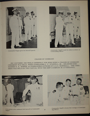 Page 13, 1963 Edition, Marshall (DD 676) - Naval Cruise Book online yearbook collection