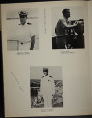 Page 14, 1963 Edition, Marshall (DD 676) - Naval Cruise Book online yearbook collection