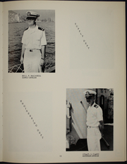 Page 15, 1963 Edition, Marshall (DD 676) - Naval Cruise Book online yearbook collection