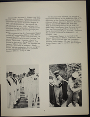 Page 9, 1963 Edition, Marshall (DD 676) - Naval Cruise Book online yearbook collection