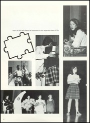 Page 10, 1980 Edition, St Vincents Academy - Vincentian Yearbook (Shreveport, LA) online yearbook collection