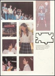 Page 17, 1980 Edition, St Vincents Academy - Vincentian Yearbook (Shreveport, LA) online yearbook collection