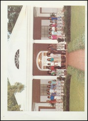 Page 12, 1984 Edition, St Vincents Academy - Vincentian Yearbook (Shreveport, LA) online yearbook collection