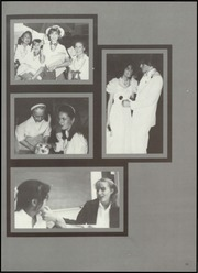 Page 15, 1984 Edition, St Vincents Academy - Vincentian Yearbook (Shreveport, LA) online yearbook collection