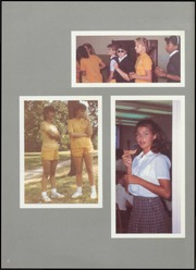 Page 16, 1984 Edition, St Vincents Academy - Vincentian Yearbook (Shreveport, LA) online yearbook collection