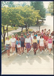 Page 2, 1984 Edition, St Vincents Academy - Vincentian Yearbook (Shreveport, LA) online yearbook collection