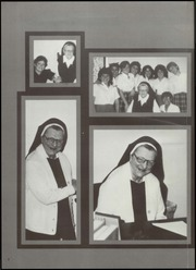 Page 6, 1984 Edition, St Vincents Academy - Vincentian Yearbook (Shreveport, LA) online yearbook collection