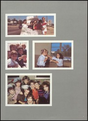 Page 9, 1984 Edition, St Vincents Academy - Vincentian Yearbook (Shreveport, LA) online yearbook collection