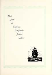 Page 11, 1928 Edition, La Sierra College - Meteor Yearbook (Arlington, CA) online yearbook collection