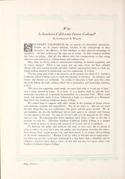 Page 16, 1928 Edition, La Sierra College - Meteor Yearbook (Arlington, CA) online yearbook collection