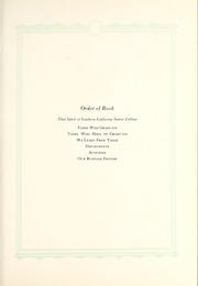 Page 9, 1928 Edition, La Sierra College - Meteor Yearbook (Arlington, CA) online yearbook collection