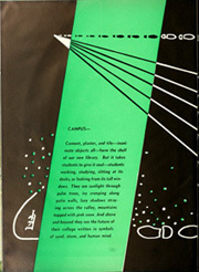 Page 10, 1947 Edition, La Sierra College - Meteor Yearbook (Arlington, CA) online yearbook collection
