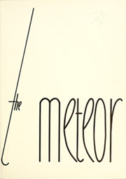 Page 5, 1947 Edition, La Sierra College - Meteor Yearbook (Arlington, CA) online yearbook collection