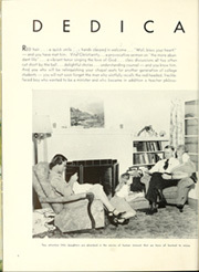 Page 8, 1947 Edition, La Sierra College - Meteor Yearbook (Arlington, CA) online yearbook collection