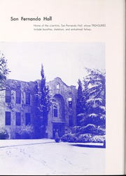 Page 10, 1949 Edition, La Sierra College - Meteor Yearbook (Arlington, CA) online yearbook collection