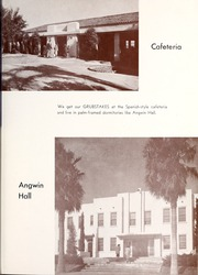 Page 13, 1949 Edition, La Sierra College - Meteor Yearbook (Arlington, CA) online yearbook collection