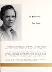 Page 15, 1949 Edition, La Sierra College - Meteor Yearbook (Arlington, CA) online yearbook collection