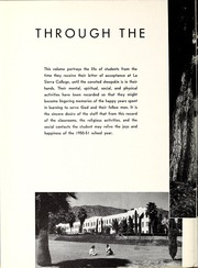 Page 10, 1951 Edition, La Sierra College - Meteor Yearbook (Arlington, CA) online yearbook collection