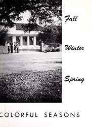 Page 11, 1951 Edition, La Sierra College - Meteor Yearbook (Arlington, CA) online yearbook collection