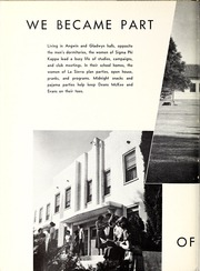 Page 12, 1951 Edition, La Sierra College - Meteor Yearbook (Arlington, CA) online yearbook collection