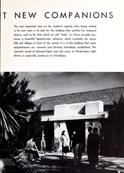 Page 15, 1951 Edition, La Sierra College - Meteor Yearbook (Arlington, CA) online yearbook collection