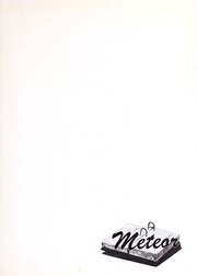 Page 5, 1951 Edition, La Sierra College - Meteor Yearbook (Arlington, CA) online yearbook collection