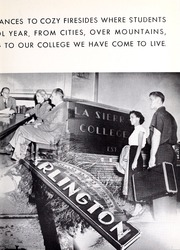 Page 9, 1951 Edition, La Sierra College - Meteor Yearbook (Arlington, CA) online yearbook collection