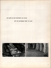 Page 11, 1957 Edition, La Sierra College - Meteor Yearbook (Arlington, CA) online yearbook collection