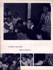 Page 14, 1957 Edition, La Sierra College - Meteor Yearbook (Arlington, CA) online yearbook collection