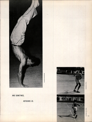 Page 15, 1957 Edition, La Sierra College - Meteor Yearbook (Arlington, CA) online yearbook collection