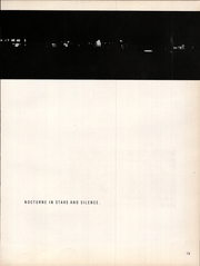Page 17, 1957 Edition, La Sierra College - Meteor Yearbook (Arlington, CA) online yearbook collection