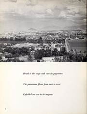 Page 10, 1958 Edition, La Sierra College - Meteor Yearbook (Arlington, CA) online yearbook collection