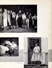 Page 12, 1958 Edition, La Sierra College - Meteor Yearbook (Arlington, CA) online yearbook collection