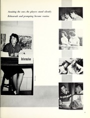 Page 13, 1958 Edition, La Sierra College - Meteor Yearbook (Arlington, CA) online yearbook collection