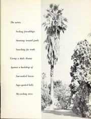 Page 9, 1958 Edition, La Sierra College - Meteor Yearbook (Arlington, CA) online yearbook collection