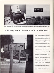 Page 12, 1960 Edition, La Sierra College - Meteor Yearbook (Arlington, CA) online yearbook collection