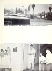 Page 13, 1960 Edition, La Sierra College - Meteor Yearbook (Arlington, CA) online yearbook collection