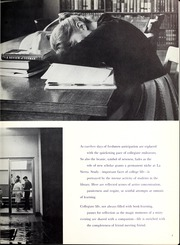 Page 11, 1964 Edition, La Sierra College - Meteor Yearbook (Arlington, CA) online yearbook collection