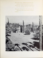 Page 13, 1964 Edition, La Sierra College - Meteor Yearbook (Arlington, CA) online yearbook collection