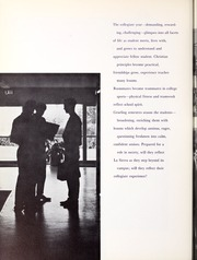 Page 14, 1964 Edition, La Sierra College - Meteor Yearbook (Arlington, CA) online yearbook collection